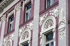 Architectural Detail 6 stock images