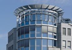 Architectural detail of Freiburg im Breisgau Stock Photography