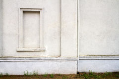 Architectural detail Stock Image