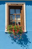 Architectural detail - Sighisoara, Romania Royalty Free Stock Photography
