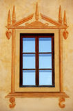 Architectural details Royalty Free Stock Photography