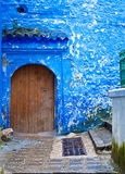 Details and doorways Royalty Free Stock Photography