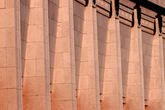 Architectural details and elements Stock Photography