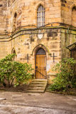 Architectural details in Lancaster Stock Photos