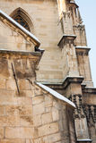Architectural details from the romanian town, Cluj Napoca Stock Image