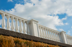 Architectural element Stock Image