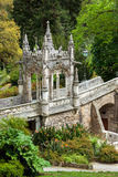 Architectural  Element / Quinta da Regaleira Palace in Sintra, L Stock Photography
