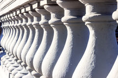 Architectural elements Stock Images