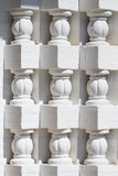 Architectural feature Stock Image