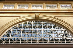 Architectural Glass Stock Images