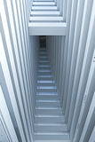 Architectural Interior Abstract Detail Perspective Royalty Free Stock Images