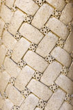 Architectural ornamant. Architectural ornament on the Collon close Stock Photos