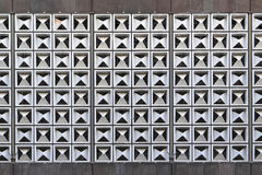 Architectural pattern Royalty Free Stock Image