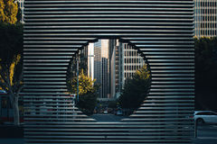 Architectural Photography of City Buildings during Daytime Royalty Free Stock Photos