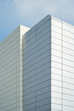 Architectural Simplicity Royalty Free Stock Image