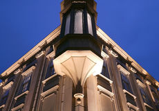 Architectural Structure building exterior Stock Images