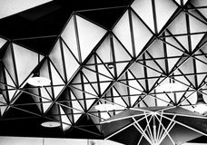 Architectural Structures Royalty Free Stock Images