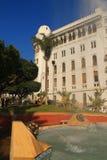 Algiers, capital city of Algeria Royalty Free Stock Photo