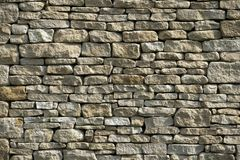 Architectural texture stock image