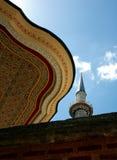 Architecturale details van Turkije Royalty-vrije Stock Afbeelding