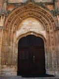 Architecturale Elementen van een kerk Royalty-vrije Stock Foto