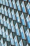 Architecturale Samenvatting Royalty-vrije Stock Afbeeldingen