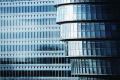 Architecturale samenvattingen Royalty-vrije Stock Afbeelding