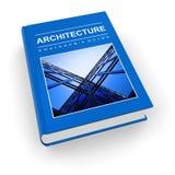 Architecturale techniekgids Stock Foto