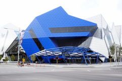 Architecture à Perth Photo stock