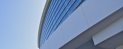 Architecture 1 de Yokohama Images libres de droits