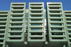 Architecture Image libre de droits