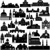Architecture-11 Zdjęcia Stock