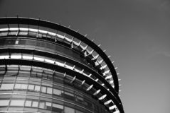 Architecture royalty free stock photo