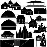 Architecture-4 Zdjęcia Stock