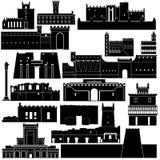 Architecture-2 Zdjęcie Stock