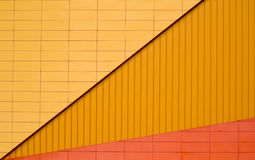 Architecture abstract royalty free stock images