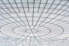 Architecture abstraite Photo libre de droits
