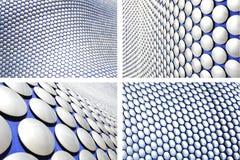 Architecture abstraite Photos stock