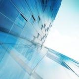 Architecture abstraite Image libre de droits
