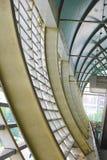 Architecture abstraite Images libres de droits