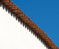 Architecture abstraite Photo stock