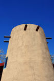 Architecture in Alberquerque Royalty Free Stock Images