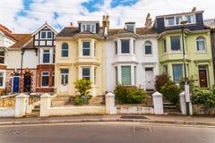 Maison anglaise typique photos stock inscription gratuite for Architecture anglaise