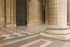 Architecture antic classique Photos stock