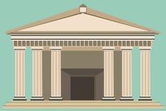 Architecture antique Images libres de droits