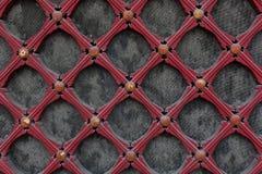 Architecture antique chinoise d'Ancientof Photographie stock libre de droits