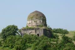 Architecture antique de Mandav Image libre de droits