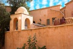 Architecture arabe Images libres de droits