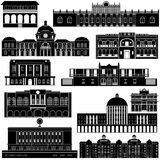 Architecture-1 Royalty Free Stock Images