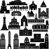 Architecture-6 Royalty Free Stock Images